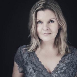 Jane Earle - marketing assistant