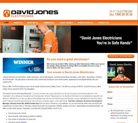 djelectricians.com.au
