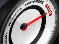 Leads, Prospects, Customers & Sales